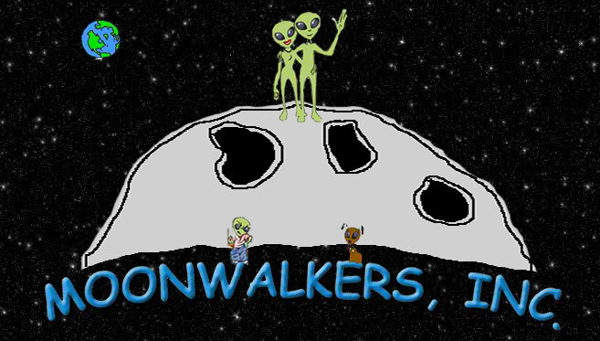 Moonwalker Jumps, Bounce house, Inflatables and Obsticles